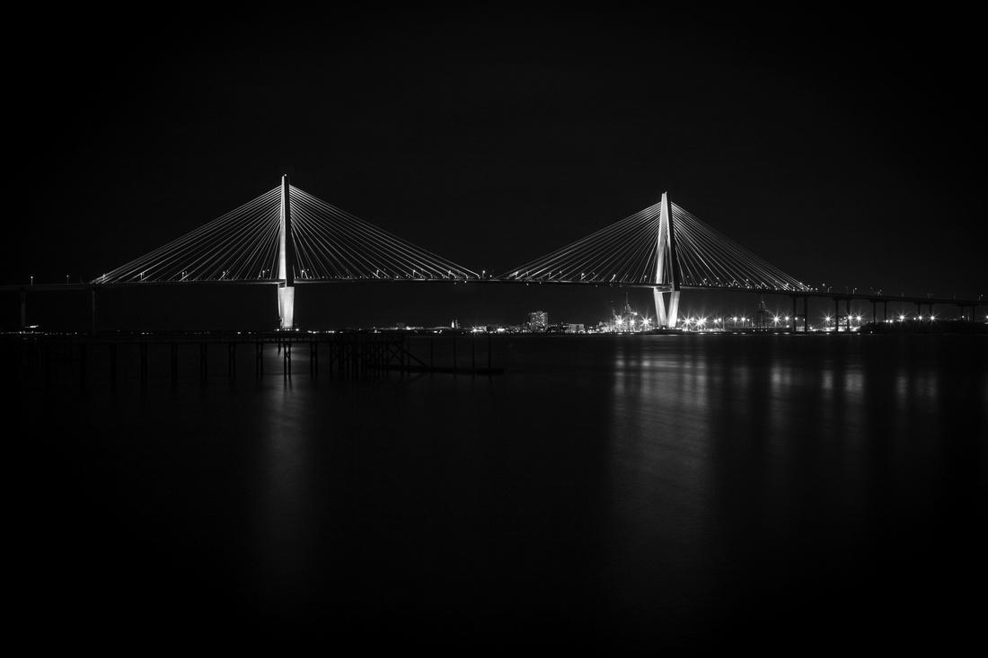 Ravenel Bridge I