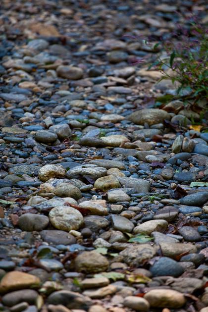River Rocks II